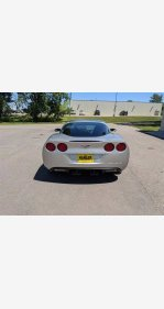 2005 Chevrolet Corvette Coupe for sale 101344835