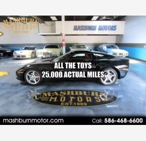 2005 Chevrolet Corvette Coupe for sale 101346398