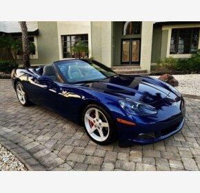 2005 Chevrolet Corvette for sale 101350620