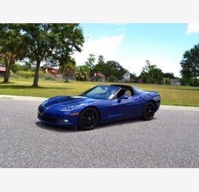 2005 Chevrolet Corvette for sale 101355408