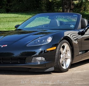 2005 Chevrolet Corvette Convertible for sale 101383462