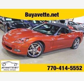 2005 Chevrolet Corvette for sale 101385218