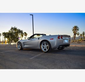 2005 Chevrolet Corvette Convertible for sale 101385757