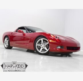 2005 Chevrolet Corvette Coupe for sale 101390744