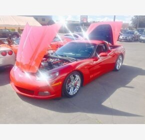 2005 Chevrolet Corvette for sale 101395507