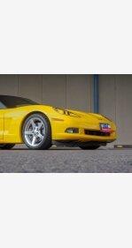 2005 Chevrolet Corvette for sale 101395716