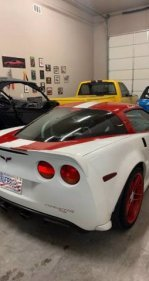 2005 Chevrolet Corvette for sale 101401800