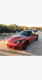 2005 Chevrolet Corvette Coupe for sale 101405316