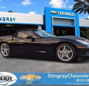 2005 Chevrolet Corvette for sale 101406001