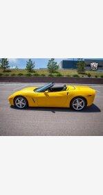 2005 Chevrolet Corvette Convertible for sale 101411850