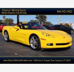 2005 Chevrolet Corvette for sale 101430260