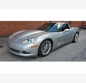 2005 Chevrolet Corvette for sale 101437384