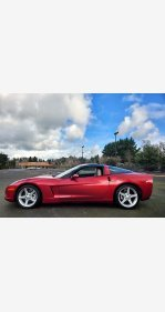 2005 Chevrolet Corvette Coupe for sale 101460158