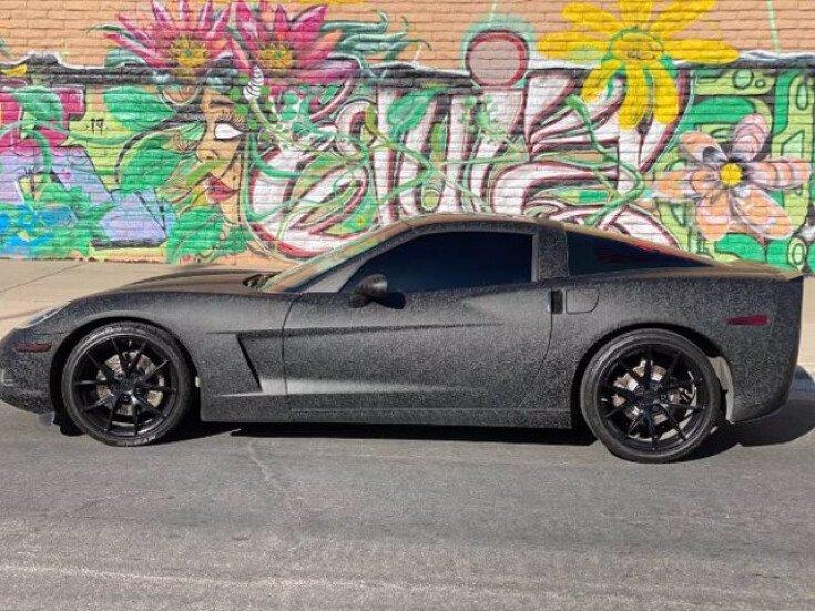 2005 Chevrolet Corvette for sale 101462398