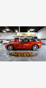 2005 Chevrolet Corvette Coupe for sale 101486569