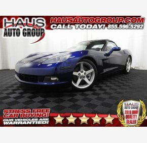 2005 Chevrolet Corvette for sale 101490197