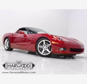 2005 Chevrolet Corvette for sale 101493723