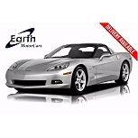 2005 Chevrolet Corvette Coupe for sale 101577677