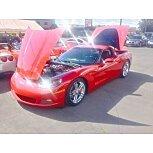 2005 Chevrolet Corvette for sale 101587278
