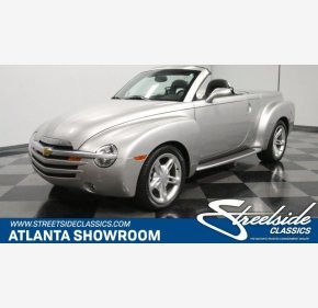 2005 Chevrolet SSR for sale 101180571