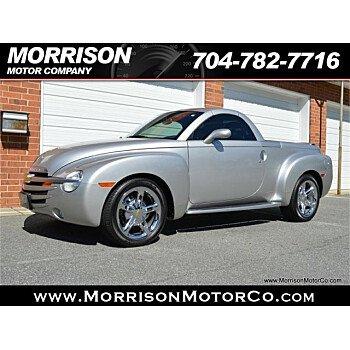 2005 Chevrolet SSR for sale 101222869