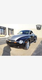 2005 Chevrolet SSR for sale 101237198