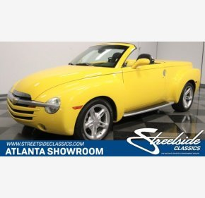 2005 Chevrolet SSR for sale 101283831