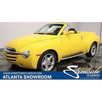 2005 Chevrolet SSR for sale 101283831