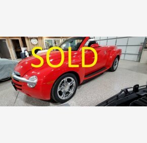 2005 Chevrolet SSR for sale 101303298