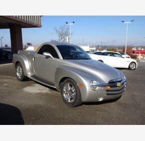 2005 Chevrolet SSR for sale 101418324