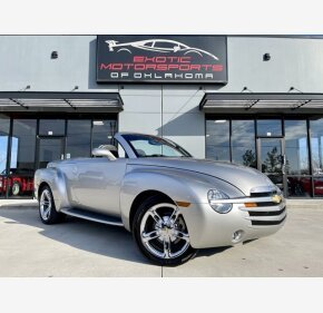 2005 Chevrolet SSR for sale 101440248