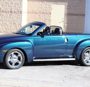 2005 Chevrolet SSR for sale 101449408