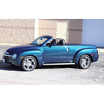 2005 Chevrolet SSR for sale 101449408