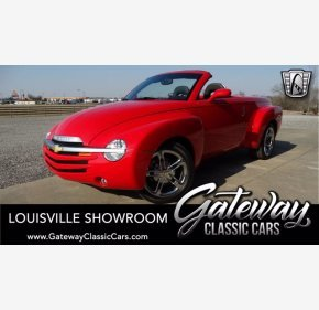 2005 Chevrolet SSR for sale 101471408