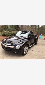 2005 Chevrolet SSR for sale 101476758