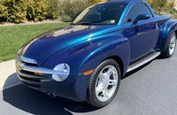 2005 Chevrolet SSR for sale 101489572