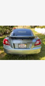 2005 Chrysler Crossfire for sale 101317202