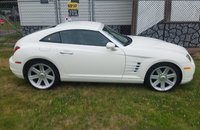 2005 Chrysler Crossfire SRT-6 Coupe for sale 101337903