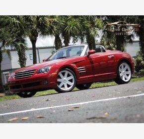 2005 Chrysler Crossfire for sale 101358139