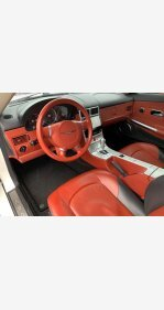 2005 Chrysler Crossfire for sale 101407081