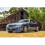 2005 Chrysler Crossfire for sale 101568812