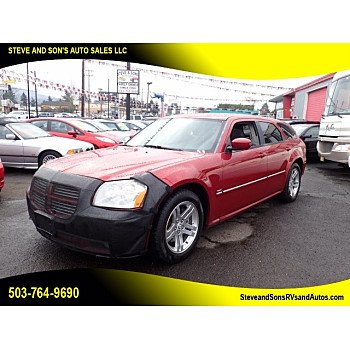 2005 Dodge Magnum for sale 101456701