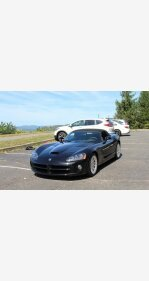 2005 Dodge Viper for sale 101210270