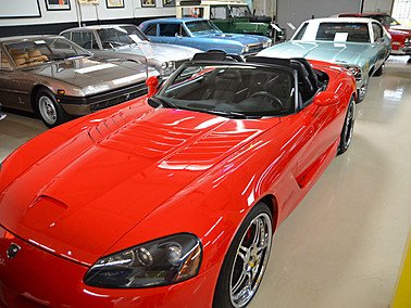 2005 Dodge Viper SRT-10 Convertible for sale 101048739