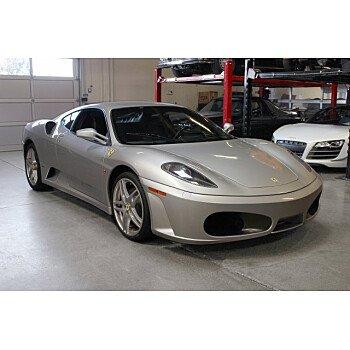 2005 Ferrari F430 Coupe for sale 101130121