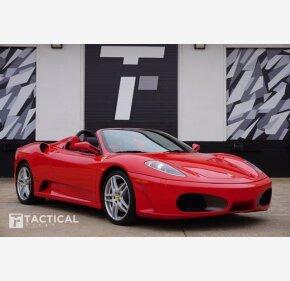 2005 Ferrari F430 Spider for sale 101401549