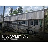 2005 Fleetwood Discovery for sale 300256049