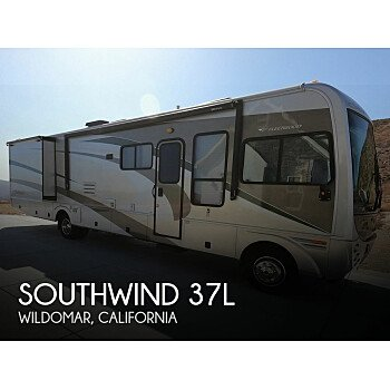2005 Fleetwood Southwind for sale 300200820