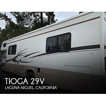 2005 Fleetwood Tioga for sale 300282352