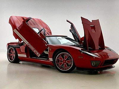 2005 Ford GT for sale 101076959